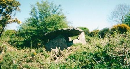 dolmen bree