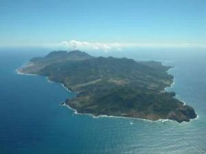 Montserrat from the air (source)