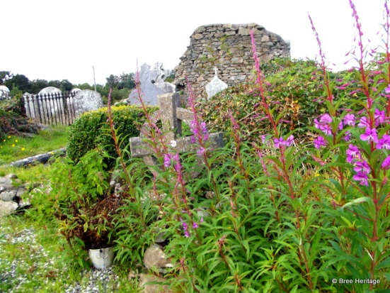 Ballybrennan cemetery bree