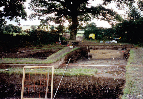 Intact-bunrt-mound-under-excavtion-at-Rathmore-Co.-Wicklow