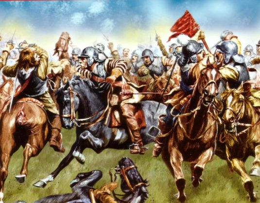 battle-of-lambstown-wexford