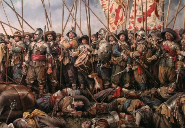infantry-in-battle-of-the-period-of-the-english-civil-war-web